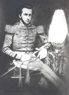 Col Wyatt Moseley Elliott