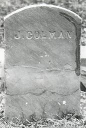 Joseph Colman