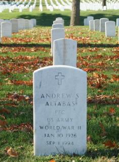 Andrew S Altabas