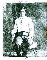 Harley Forrest Wells