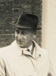 Hermann Van Pels