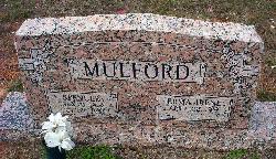 Erma Irene <i>Shafer</i> Mulford
