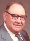 Leonard Marion Baum