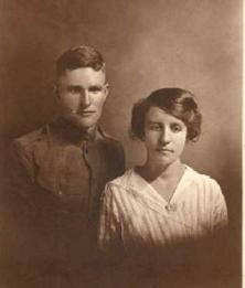 Margaret Belle <i>Lee</i> Brown