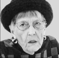 Dorothy Mae <i>Stansbury</i> Parker
