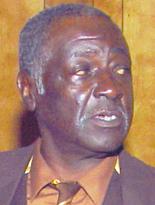 George Davis, Jr