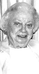Margaret Peg <i>Shaw</i> Coe