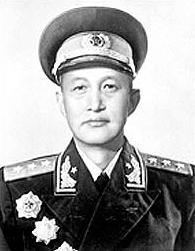 Hong Xuezhi