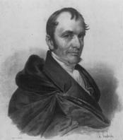 John Dean Dickinson