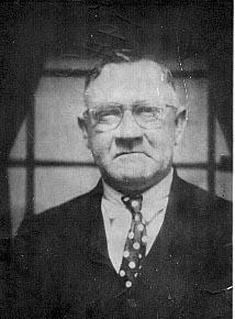 Daniel Robert Trigg