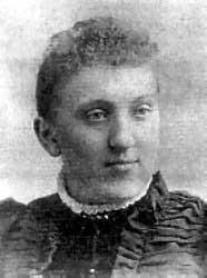 Ida Christiana <i>Ohnmeiss</i> Harbach