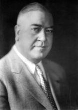 Thomas Joseph Pendergast