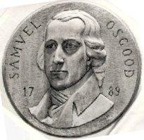Samuel Osgood