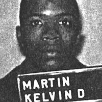 Kelvin Darnell Martin (1964 - 1987) - Find A Grave Memorial
