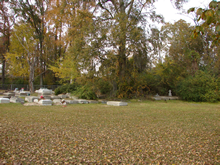 Harelson Cemetery
