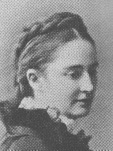 Olivia <i>Langdon</i> Clemens
