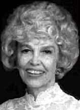 Nancy Barbara <i>Myers</i> Blythe