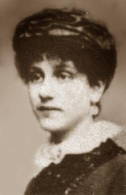 Elizabeth Bessie <i>Jones</i> Williams