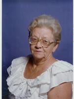 Mildred Anita <i>Fultz</i> Baughn