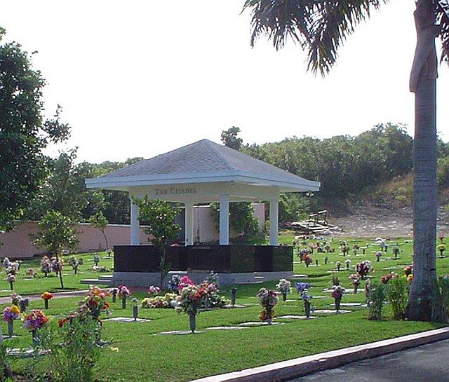 11-30-06 Burial...