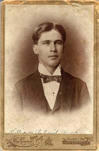 William Clement Wood