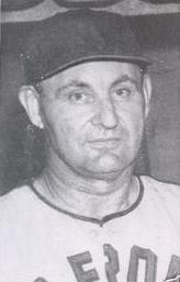 Clarence Everett Yam Yaryan