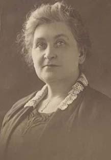 Mary Elizabeth <i>Nason Whittier</i> Severance