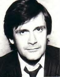 Ralph Bates