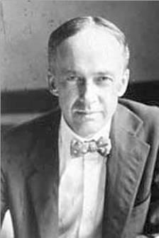 Clifford Mitchell Walker