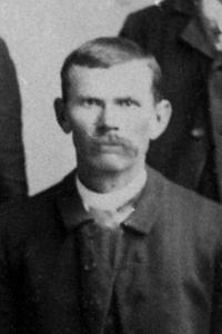 Joseph Thomas Bateman