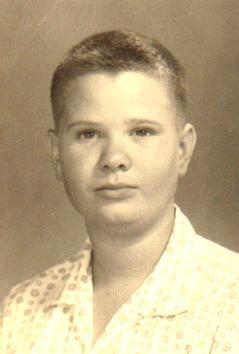 Sidney Samuel Davis, Jr