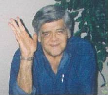 Larry Norman Hawkins
