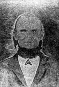 Peter Boyer Perry