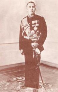 Prince Makkonen