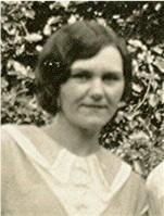 Margaret L. <i>Seevers</i> Allison