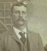 Isaac Allen Hughey