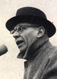 Burr Powell Harrison