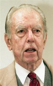 Robert Theodore Stafford