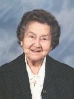 Vera Madeline <i>Sterner</i> Infelt