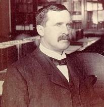 Warren Brewster Hooker