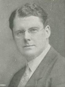 George Murray Hulbert