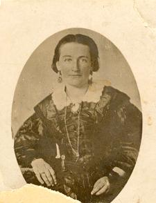 Louisa Ceclia <i>Banks</i> Maguire