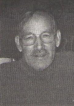 Earl Richard Eoff
