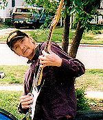 Jeffrey Leroy Guitarbuckle Arbuckle