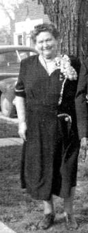 Florence Elizabeth <i>Hooker</i> Wheeler