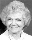 Grace Lorene <i>Nutt</i> Smith