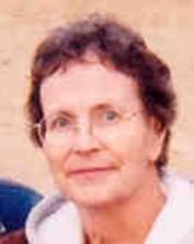 Patricia Ann <i>Buller</i> Birr