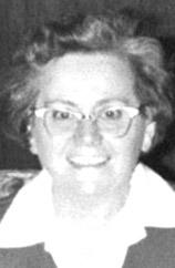 Dorothy LaVon <i>Gray</i> Baker