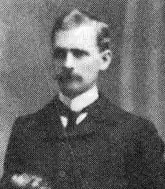 Dr James Thomas Thomas Hope