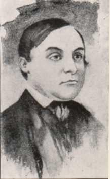 Orlando Bell Ficklin